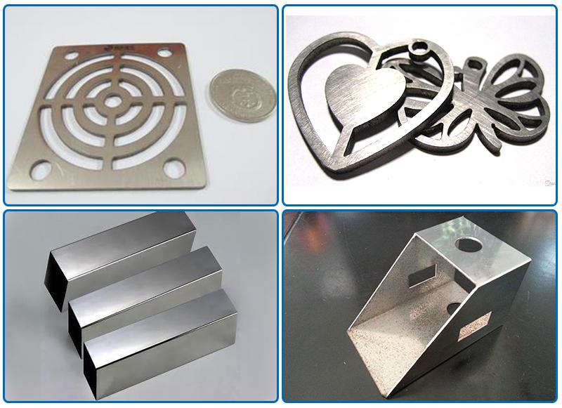 Fiber Laser    Application Area   Fiber Laser Cutting  Machine Working Principle