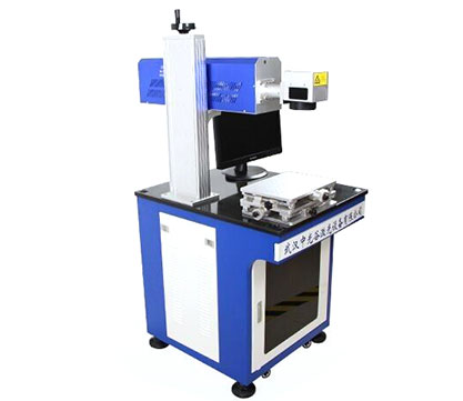 30W Synrad Co2 Laser Marking Machine For Wood Leather Laser Engraver Machinery