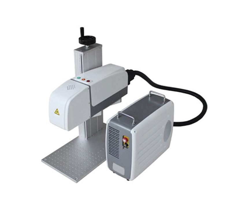 High Precision Dynamic Fiber Laser Machine 3d Laser Engraver 3d Laser Marking Machine