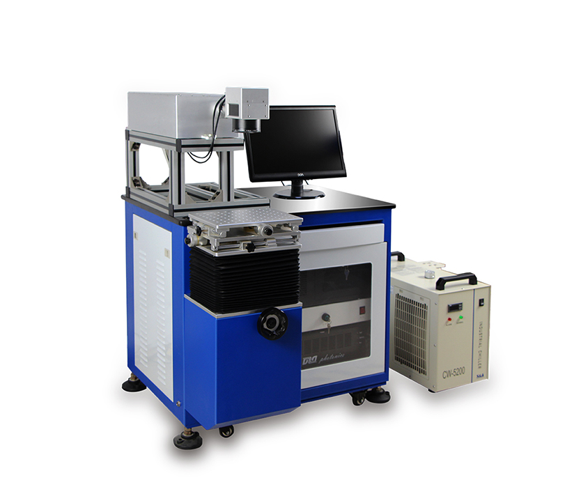 3w UV Laser Marking  Machine  for Stationery