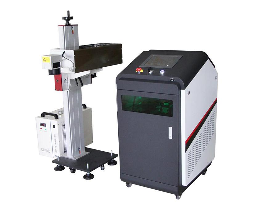 Portable   laser engraving machine  laser marking  of ring engraving machine