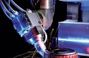 Stainless steel laser welding  machine  steel pipe  Laser welding   machine    steel part  Laser welder