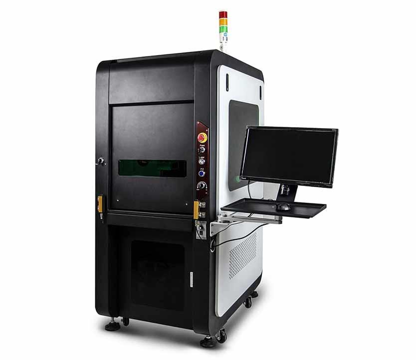 fiberllaser marking machine