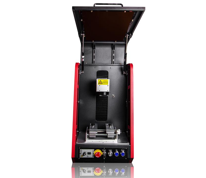 mopa laser marking  machine