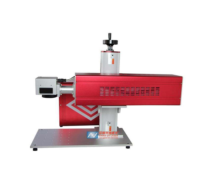 Co2 Galvo Laser Machine