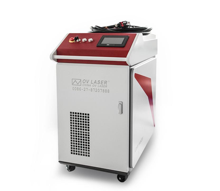500W 1000W 1500W 2000W Handheld continuous fiber laser welding machines